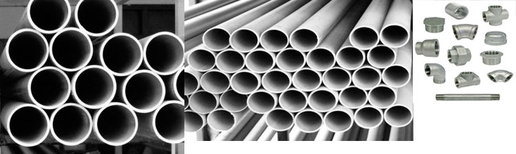 PVC Fittings & Accessories