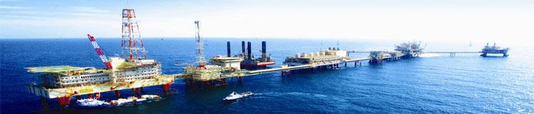 Oil, Gas, & Energy Line Card
